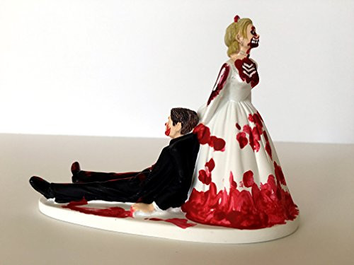 Funny Cake Toppers For Wedding Cakes  Funny Wedding Cake Toppers Amazon