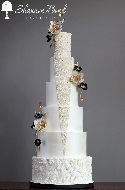 Gatsby Wedding Cakes  Gatsby Wedding Cake CakeCentral