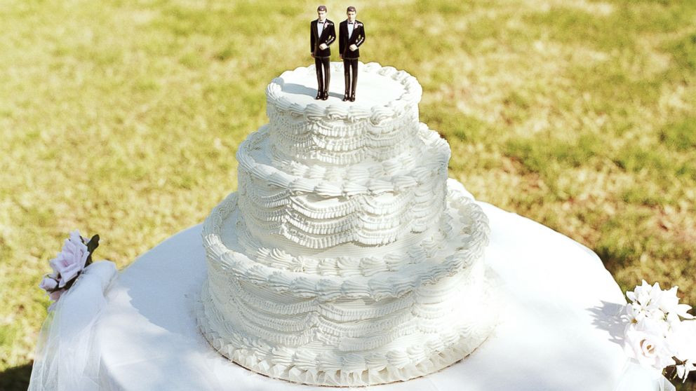 Gay Wedding Cakes  Judge Orders Colorado Bakery to Cater for Same