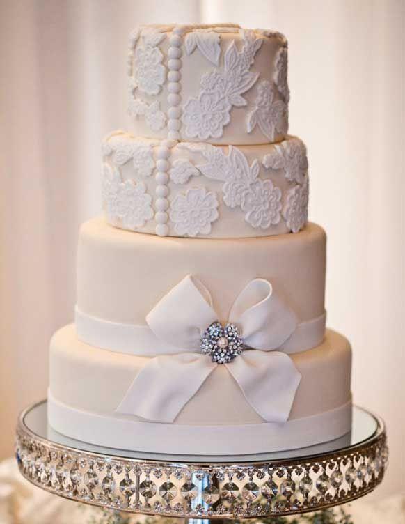 Glamour Wedding Cakes  Best 20 Old hollywood cake ideas on Pinterest