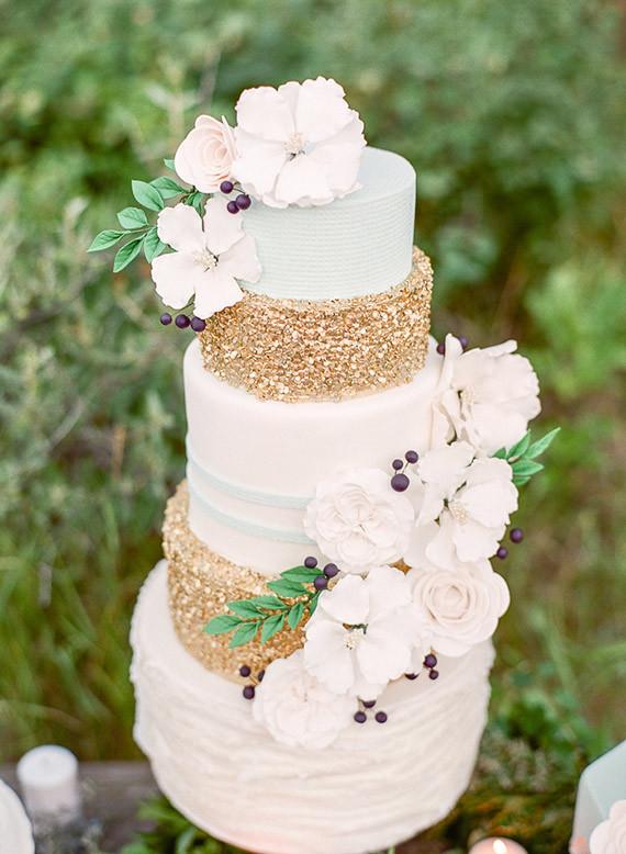 Glamour Wedding Cakes  Glamorous wedding cake inspiration Jenna Rae Cakes