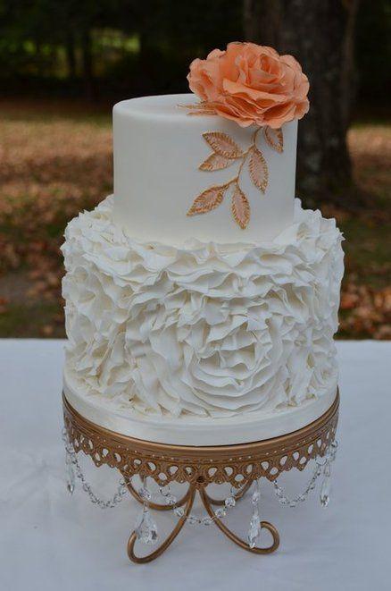 Glamour Wedding Cakes  Best 20 Glamour Cake ideas on Pinterest