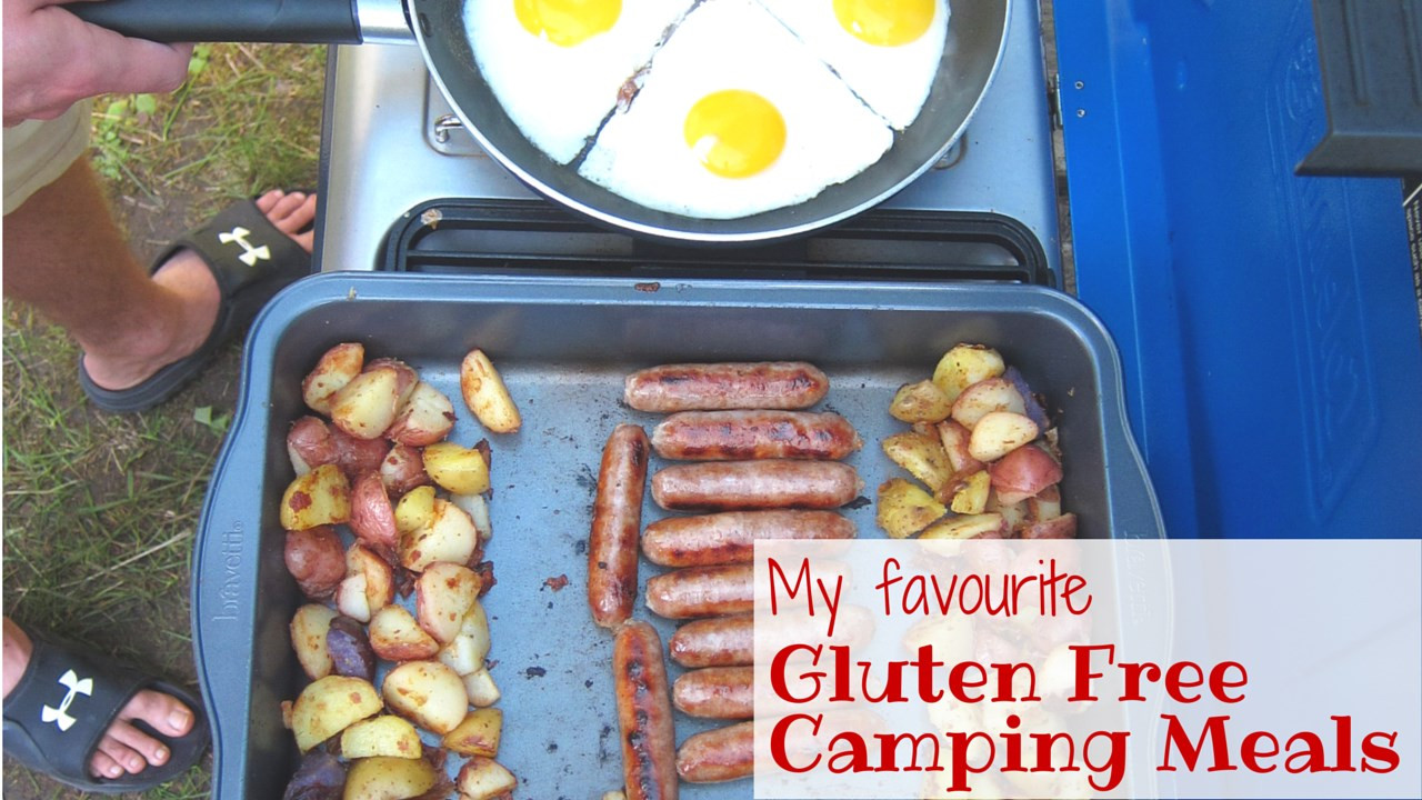 Gluten Free Camping Recipes  My Favourite Gluten Free Camping Meals Travel the World