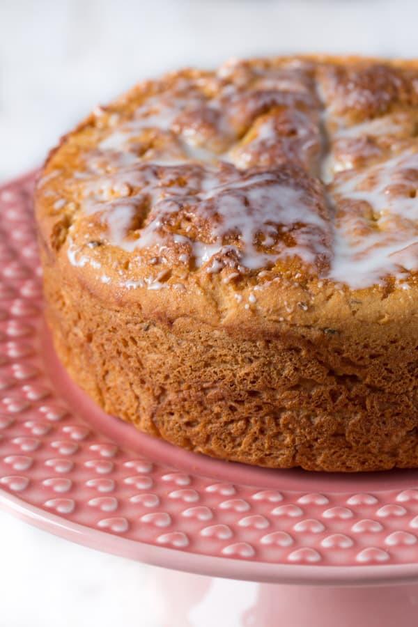 Gluten Free Easter Bread  Gluten Free Italian Easter Bread Gluten Free Baking