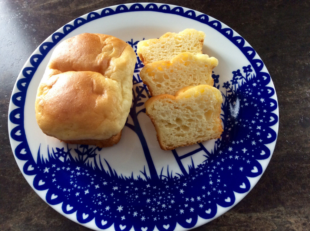 Gluten Free Easter Bread  Gluten Free Paska Recipe Clear Focus Nutrition