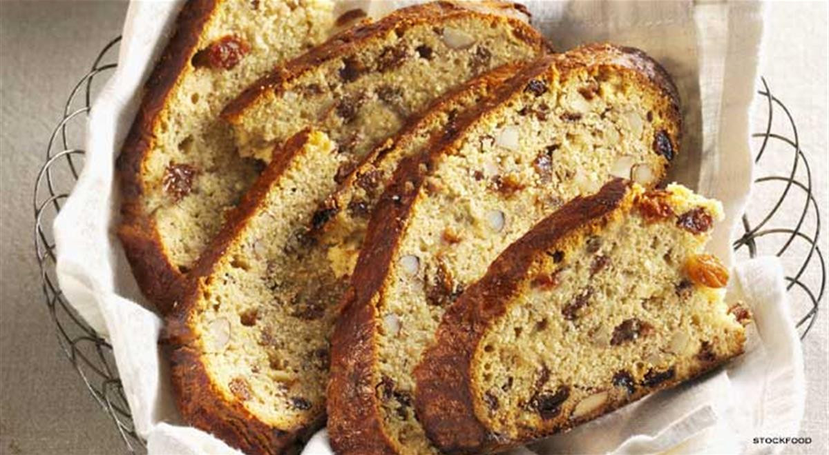 Gluten Free Easter Bread  Gluten Free Easter Bread an Easy Recipe for