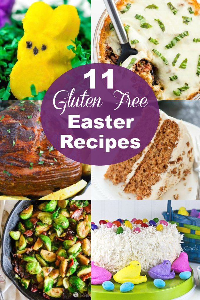 Gluten Free Easter Dinner  11 gluten free easter recipes Dishing Delish