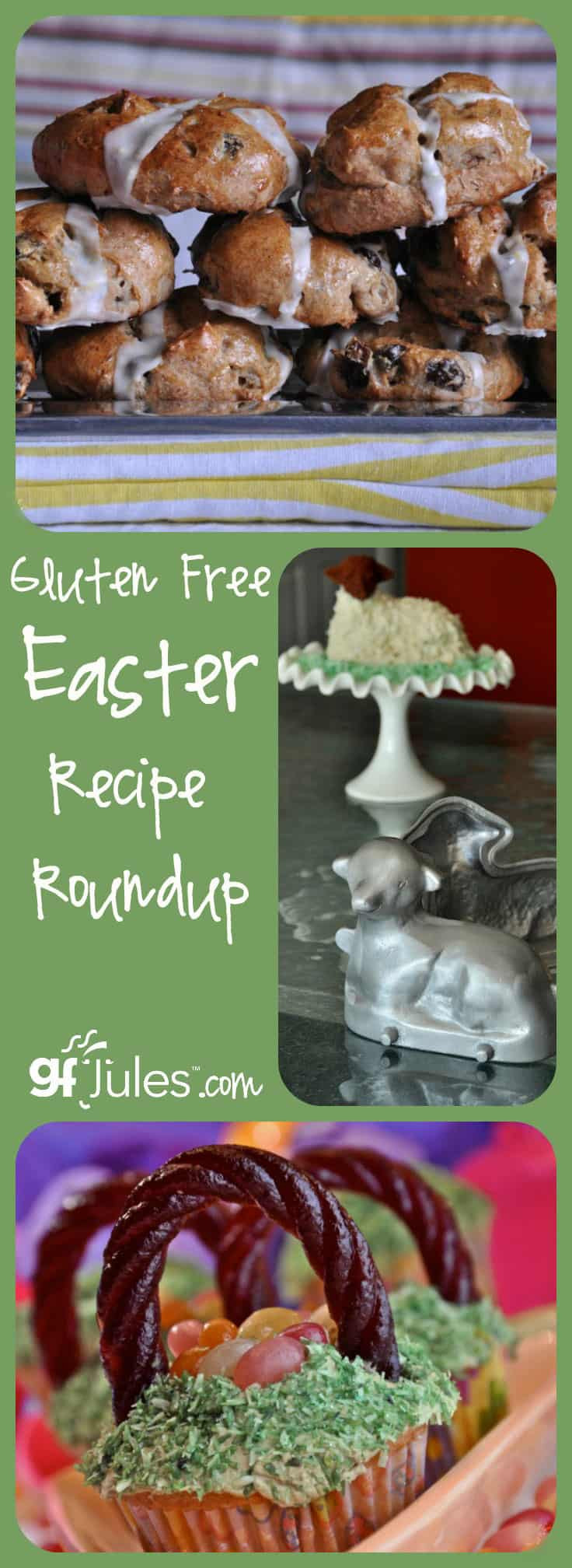 Gluten Free Easter Recipes  Gluten Free Easter Recipe Round Up gfJules makes