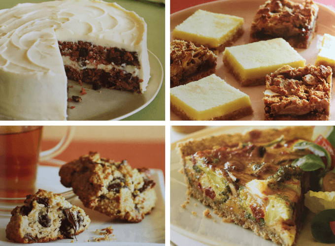 Gluten Free Easter Recipes  The Best Gluten Free Easter Recipes
