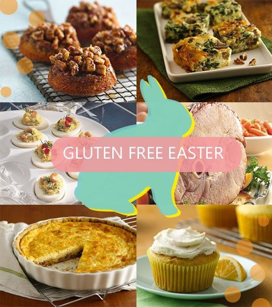 Gluten Free Easter Recipes  12 best images about Recipes Gluten Dairy Free on