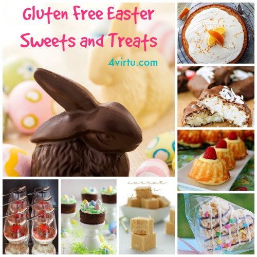 Gluten Free Easter Recipes  Tasty Tuesday – Gluten Free Easter Sweets & Treats