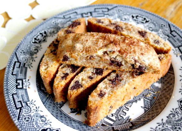 Gluten Free Passover Recipes  Gluten free mandel bread passover recipe