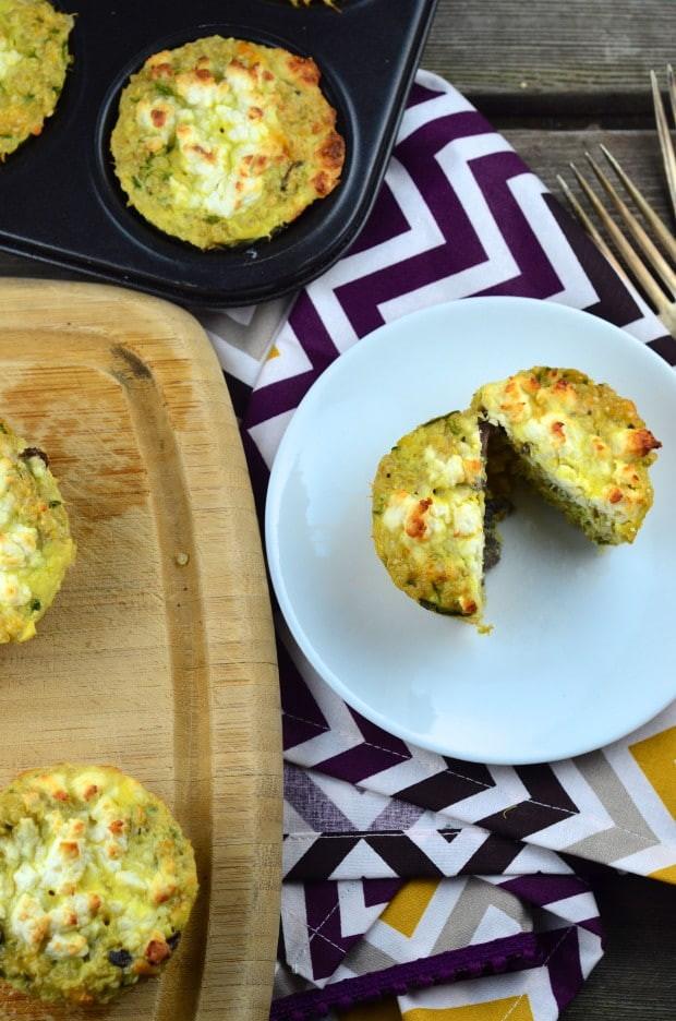Gluten Free Passover Recipes  Passover Recipes Mushroom Zucchini & Quinoa Breakfast
