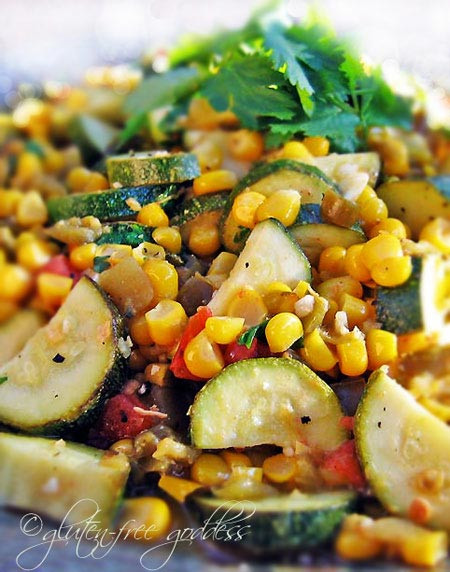 Gluten Free Side Dishes Summer  7 Easy & Healthy BBQ Side Dishes