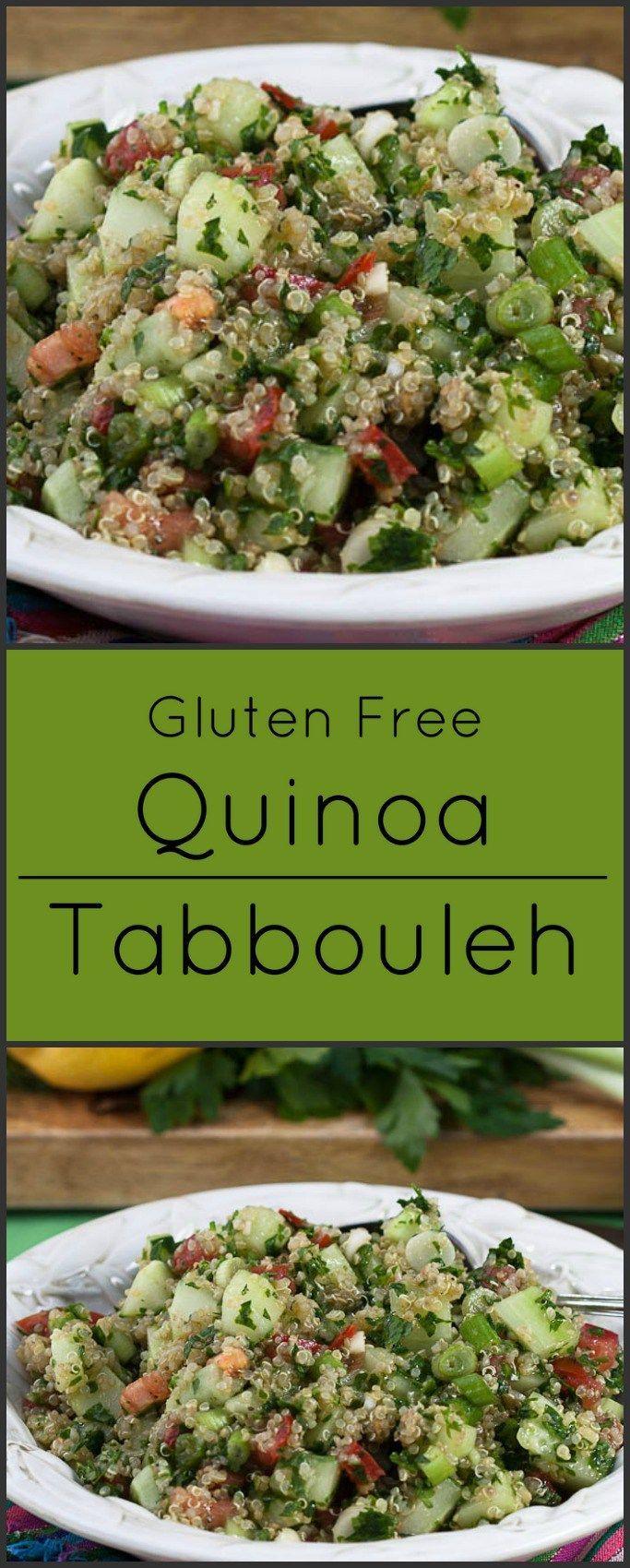 Gluten Free Side Dishes Summer  2764 best Salad Bar Sensations ♥ Best Salad and Dressing