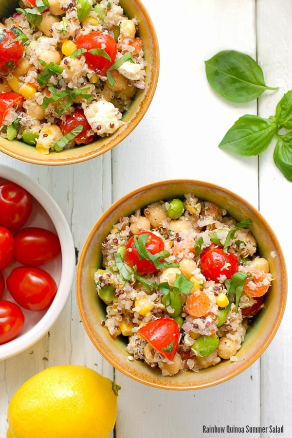 Gluten Free Side Dishes Summer  Gluten free Summer Salads for Grill Parties Picnics and