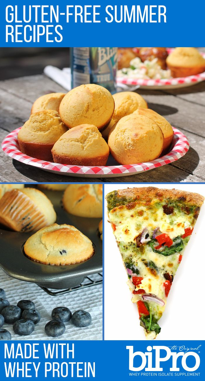 Gluten Free Summer Recipes  38 best Gluten Free Recipes images on Pinterest