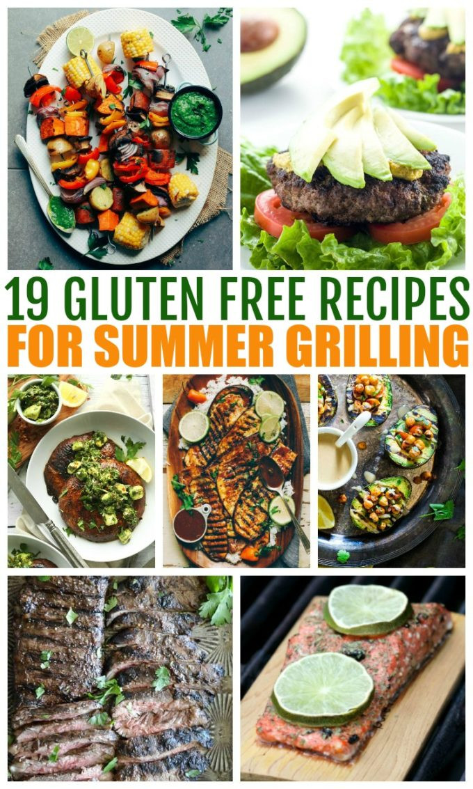 Gluten Free Summer Recipes  19 Gluten Free Recipes For Summer Grilling Wendy Polisi