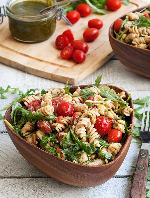 Gluten Free Summer Recipes  Gluten Free Summer Pasta Salad Recipe