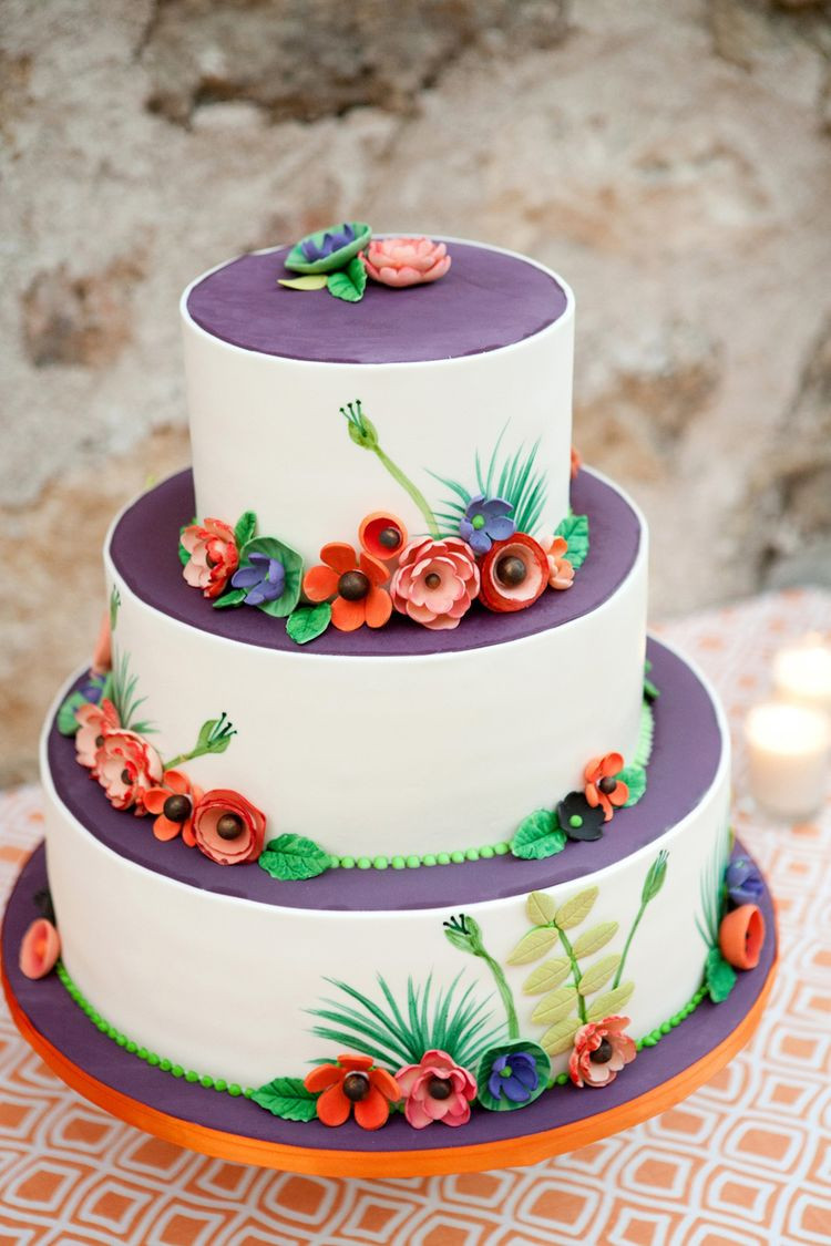 Gluten Free Wedding Cake Recipe  Gluten free wedding cake
