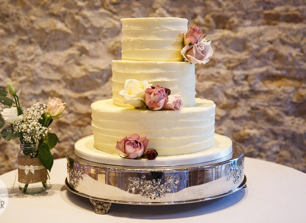 Gluten Free Wedding Cake Recipe  wedding cake