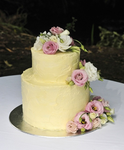 Gluten Free Wedding Cake Recipe  45 best Gluten Free Wedding & Speciality Cakes images on