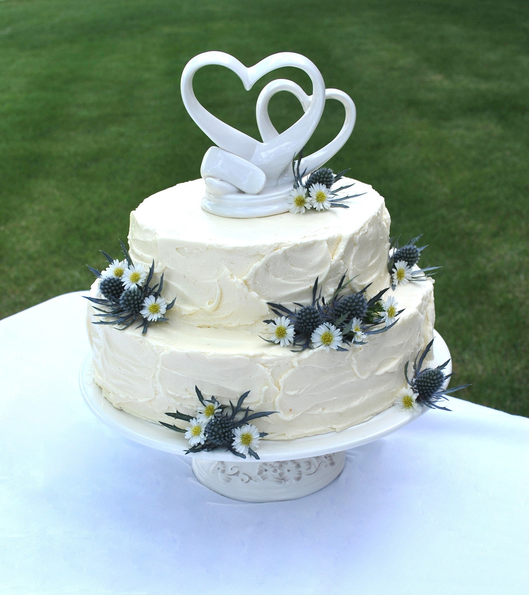 Gluten Free Wedding Cakes  Paleo Wedding Cake gluten free grain free dairy free
