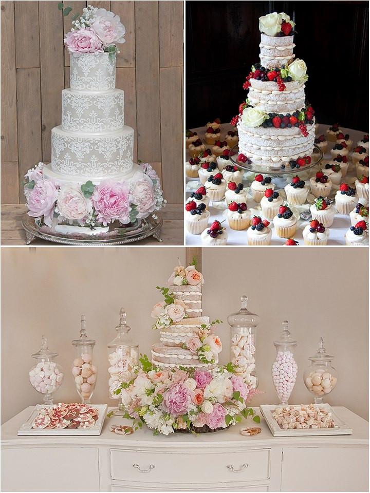 Gluten Free Wedding Cakes  The Gluten Free Wedding Cake Guide