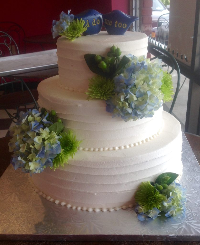 Gluten Free Wedding Cakes  Gluten free wedding cakes and assorted cakes – Dolce