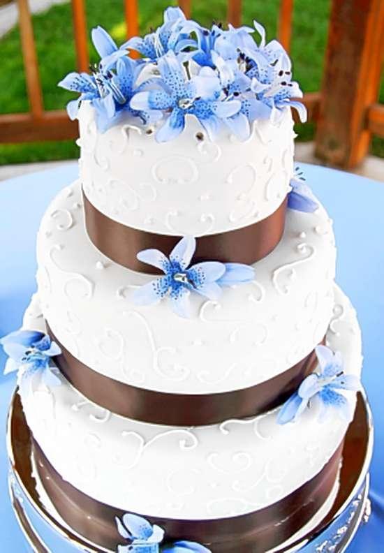 Gluten Free Wedding Cakes  Gluten Free and Gorgeous Wedding Cakes