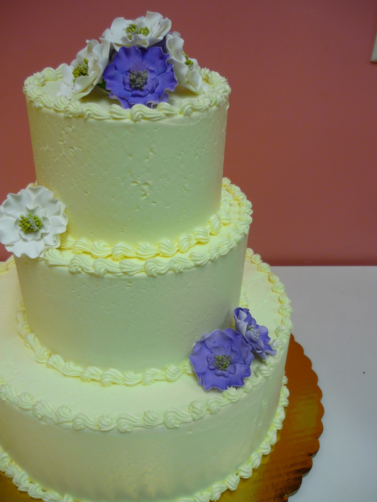 Gluten Free Wedding Cakes  Artisan Bake Shop Gluten Free Vegan & Dairy Free