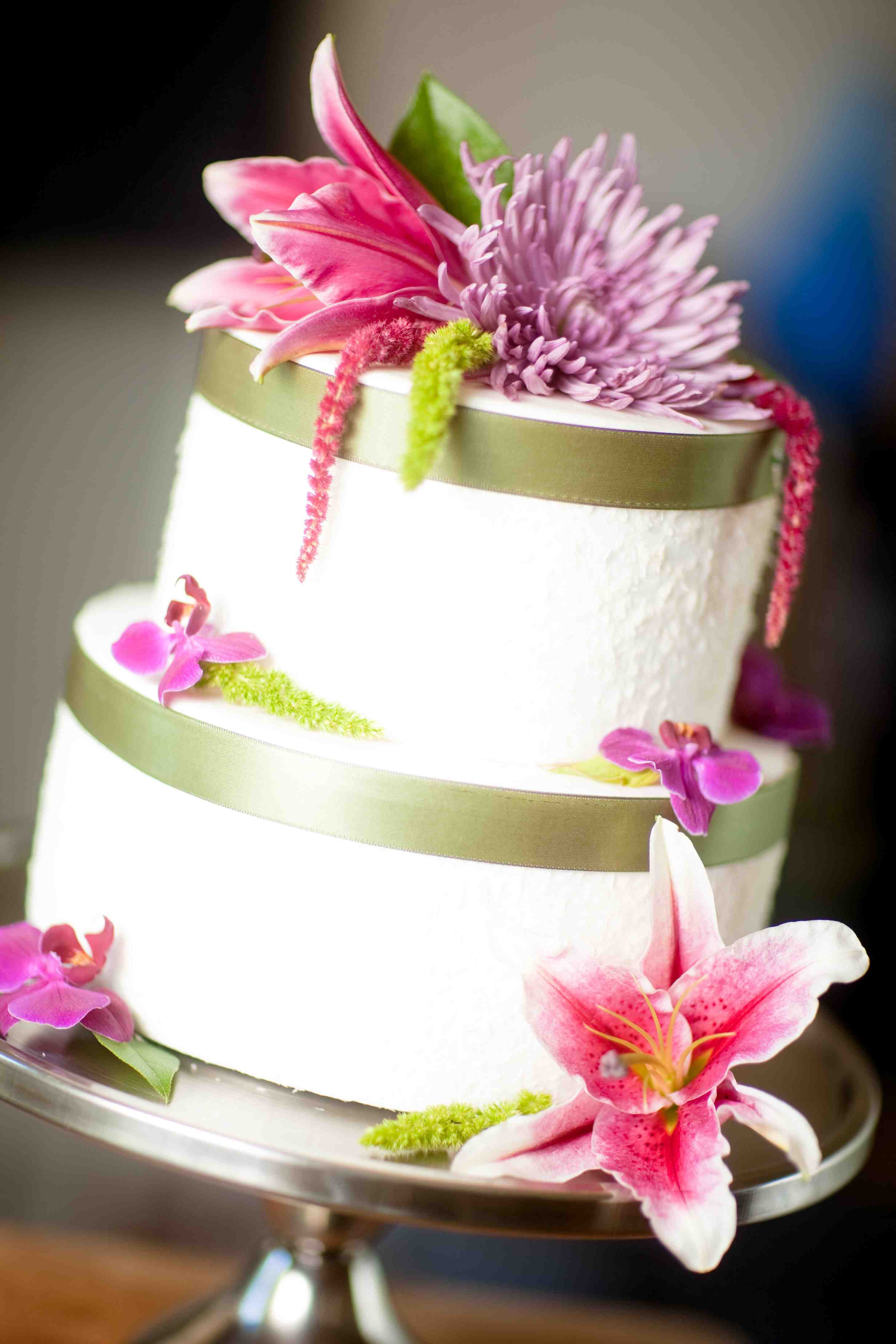 Gluten Free Wedding Cakes  History of Crave Bakery – Part II