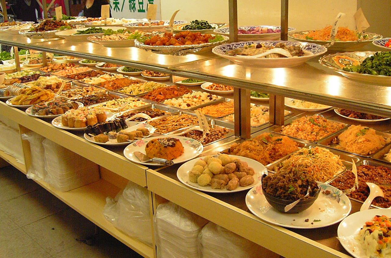 Golden Corral Easter Dinner  Diner fat shamed by manager of all you can eat Chinese