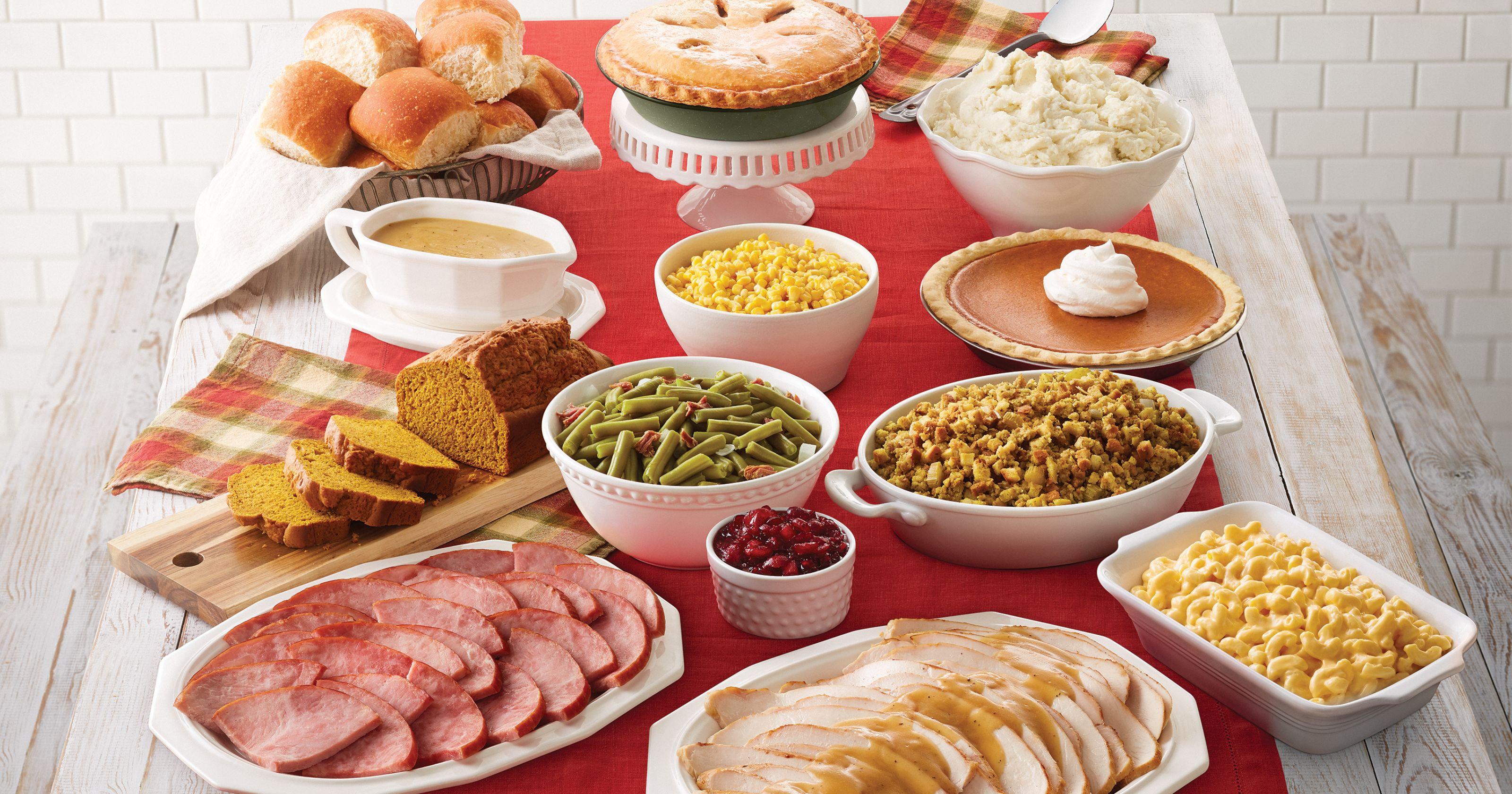 Golden Corral Easter Dinner  Restaurants open on Thanksgiving 2017 Here s who is