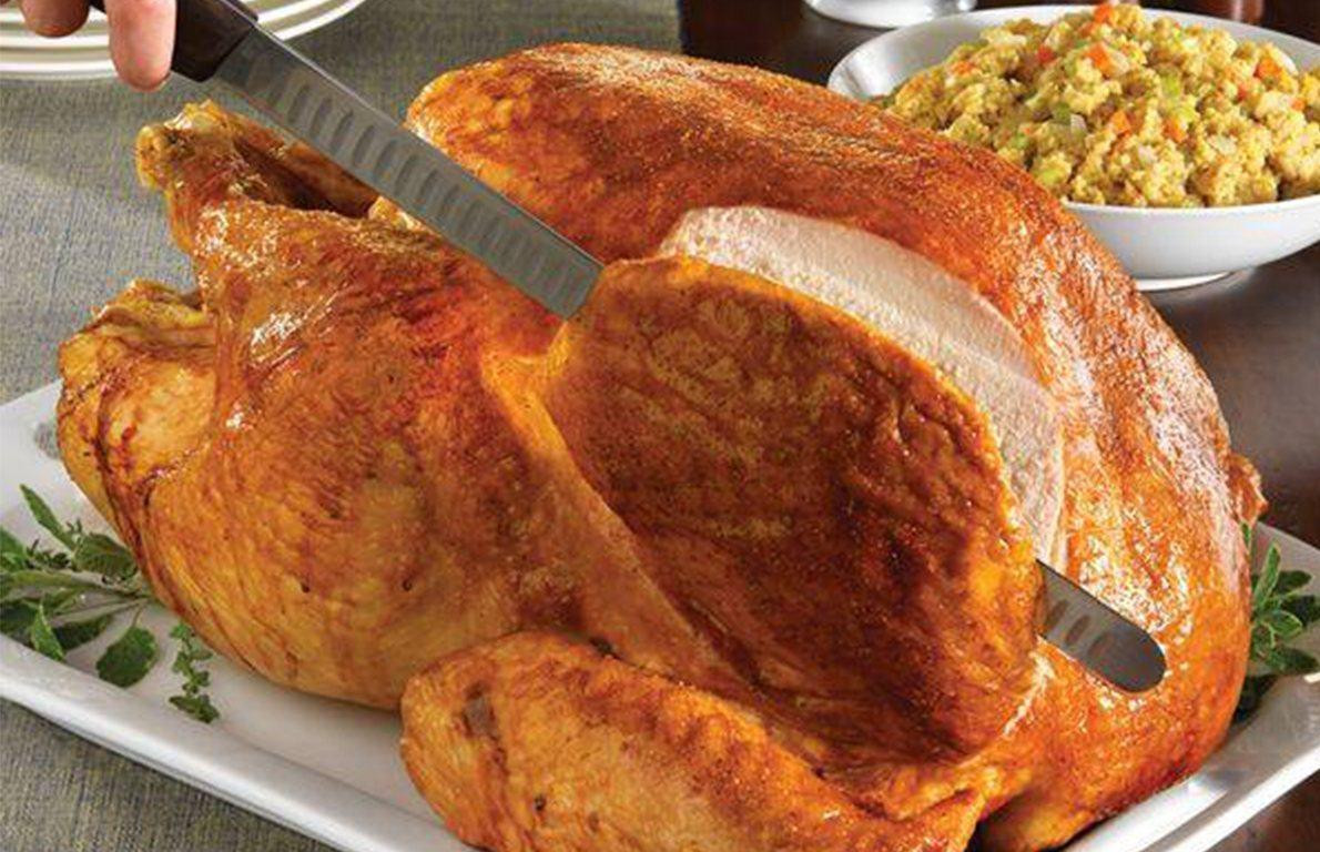 Golden Corral Easter Dinner  10 Chains That Will Be Serving Thanksgiving Dinner