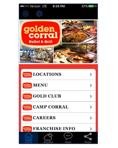 Golden Corral Easter Dinner  Golden Corral Menu Prices Business Hours & Locations Near Me