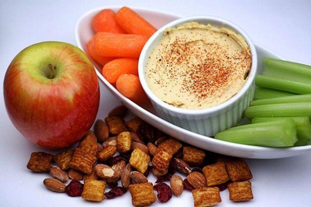 Good And Healthy Snacks  Snacks saludables Los 28 mejores