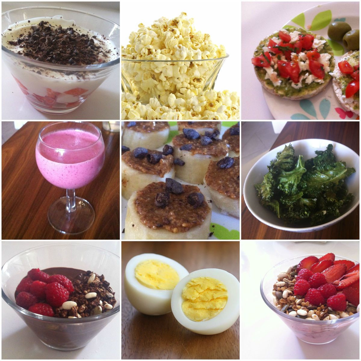 Good And Healthy Snacks  Low FODMAP healthy snack ideas – Me vs IBS