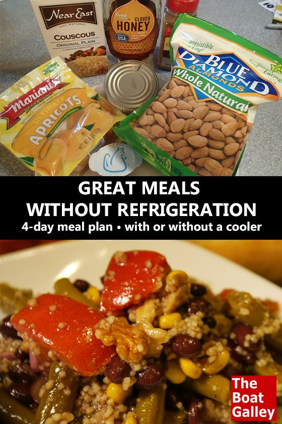 Good Camping Dinners  77 best No Refrigeration No Problem images on Pinterest