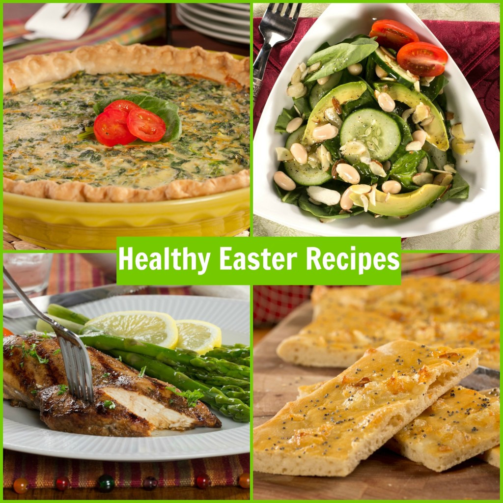 Good Easter Dinner Ideas  Easter Dinner Ideas FREE eCookbook Mr Food s Blog