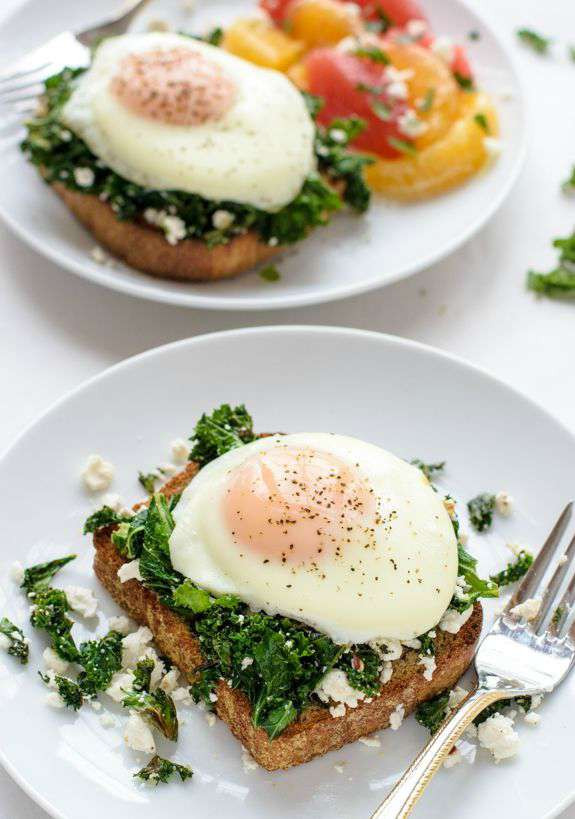 Good Healthy Breakfast  10 Ve arian Breakfast Ideas That Will Have You Drooling
