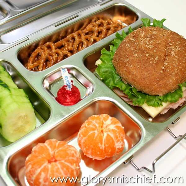 Good Healthy Lunches For School  28 Easy Peasy Bento Box Lunch Ideas – organizedCHAOSonline