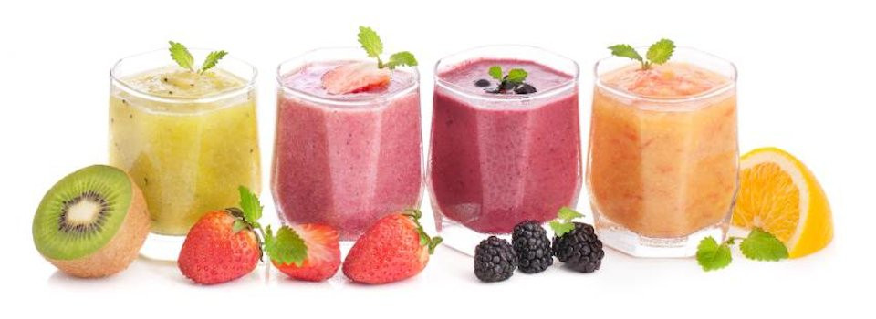 Good Healthy Smoothies  Mix n Match Smoothie Recipes