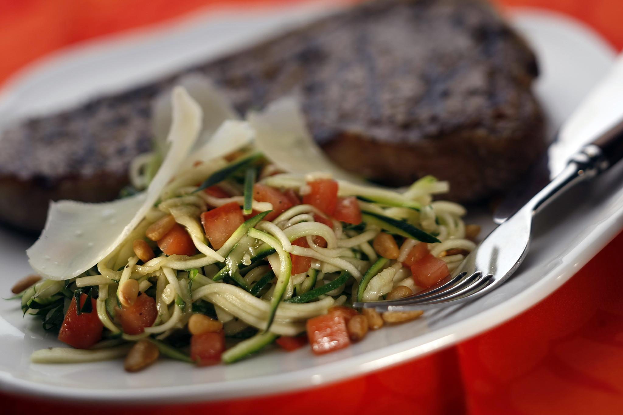 Good Summer Dinners  Easy dinner recipes 17 great summer slaws that e