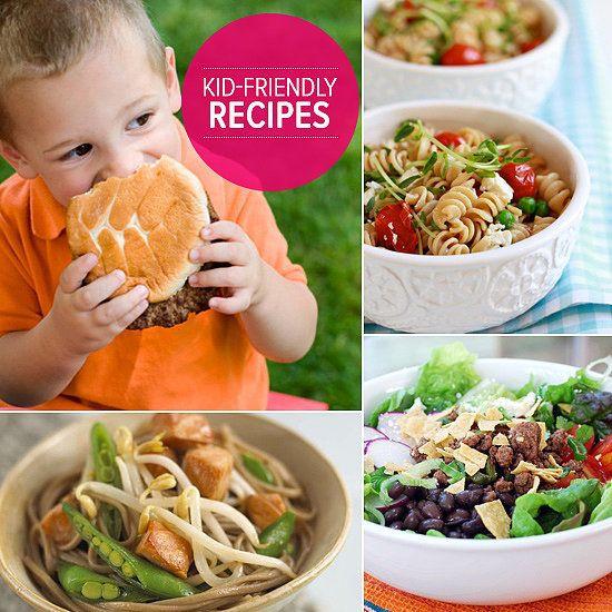 Good Summer Dinners  25 Great Summer Dinner Ideas For Families