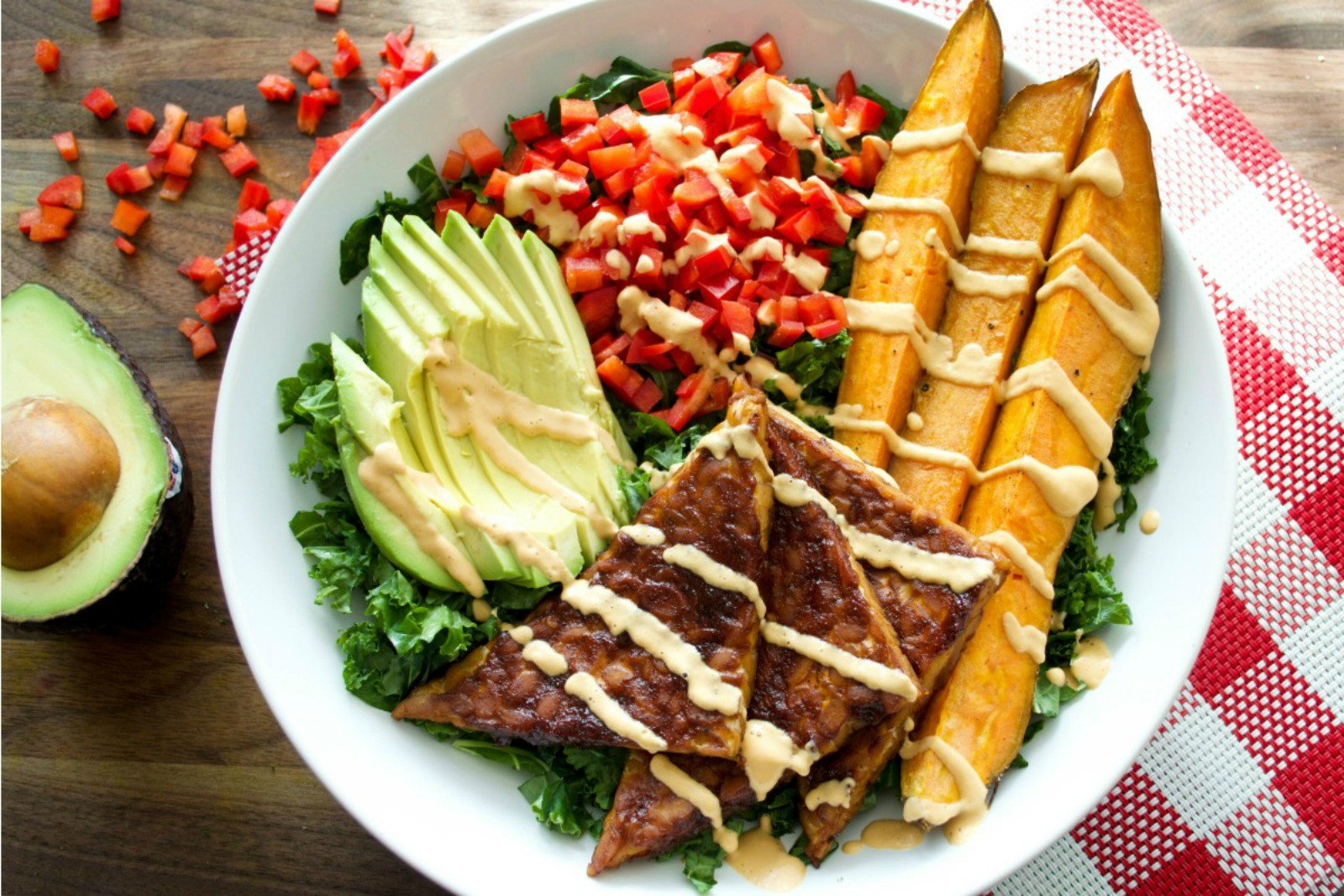 Good Summer Dinners Recipes  10 Recipes That Show the Best Summer Meals e in Bowls