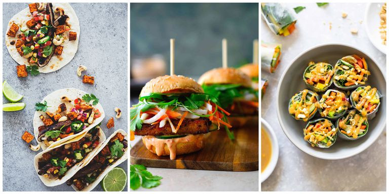 Good Summer Dinners Recipes  10 Creative New Dinners to Try This Summer Best Summer
