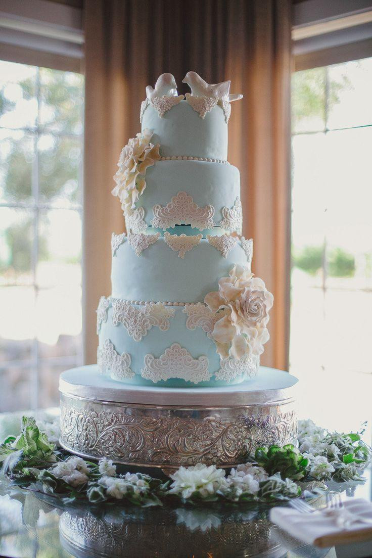 Gorgeous Wedding Cakes  20 Most Jaw Droppingly Beautiful Wedding Cakes 2013
