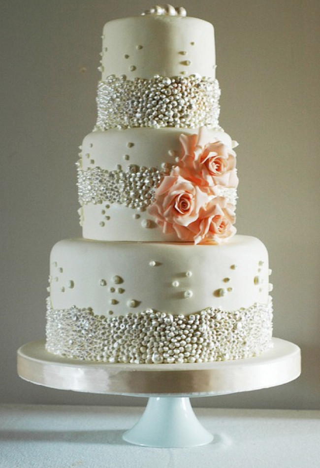 Gorgeous Wedding Cakes  Amazing Wedding Cake Weddings By Lilly