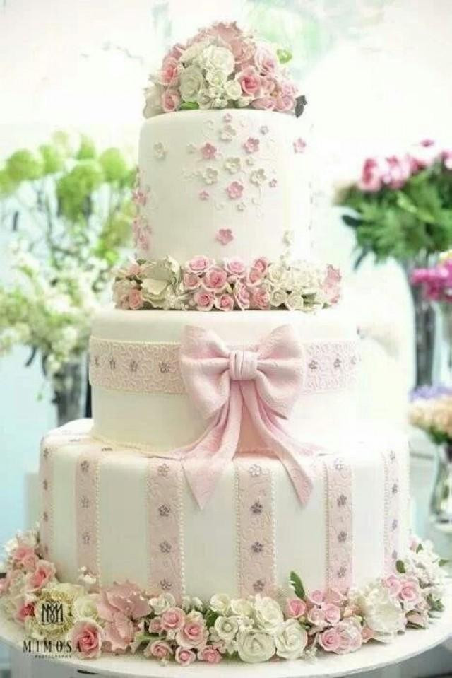Gorgeous Wedding Cakes  Cake Beautiful Cakes Weddbook